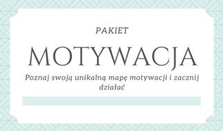Reiss Motivation Profile, Magdalena Perz, www.findyourownway.pl
