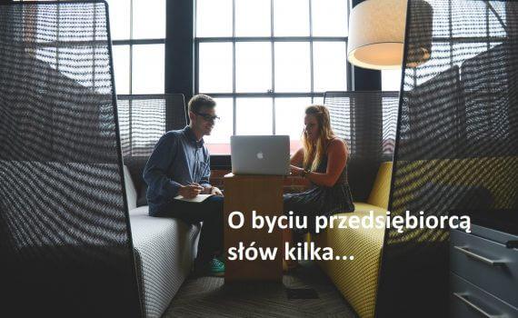 przedsiębiorca, www.findyourownway.pl