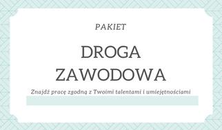 proces doradczy, kompas kariery, www.findyourownway.pl, magdalenaperz